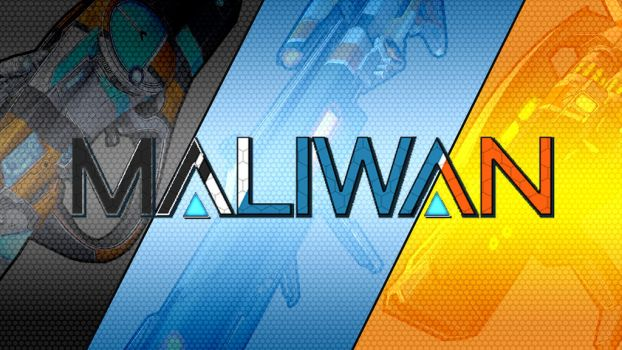 Maliwan-Wallpaper by AlexKidd7