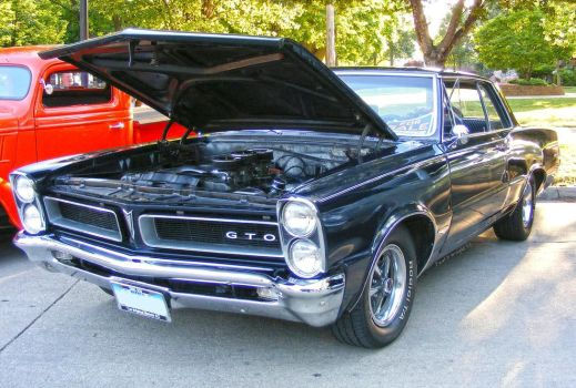 Classic GTO by colts4us