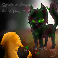 Deathberries by Kitzophrenic