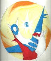 Latios and Latias Prophecy Symbol (Remake) by Linker1031