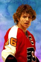 Bobby Clarke by wooden-horse