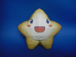 Starfy papercraft by TimBauer92