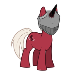 CONTEST ENTRY - WatchPony.Com OC #2 by Shellahx