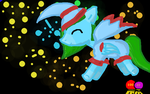 Serenedash in Wizard101 by PonyHearted