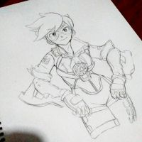Tracer! by KnigthKyo