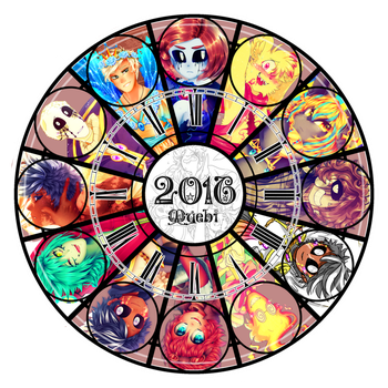 Myebi | Summary Of Art |2016 by Myebi