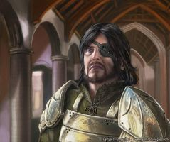 Euron Crow's eye by henning