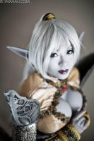 Dark Elf - Profile by yayacosplay