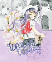 Tomoyo LP by Cielle-Rose