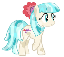 Coco Pommel Crystal by Rosi2004
