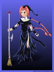 Dorothy, a witch to be feared by rruss23