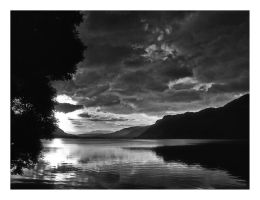 Ulwater Dawning by Capturing-the-Light