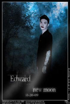 Edward by slslapshock