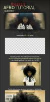 Afro Tag tutorial... by Thez-Art