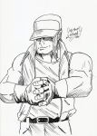 Terry Bogard by MIRAGE-5X5