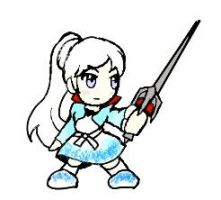 Weiss Schnee by 13thprotector