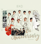 EXO Banner by exoLmeanslove