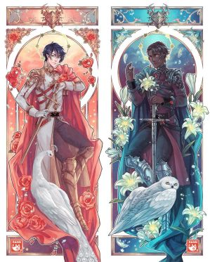 .::Fae kings::. by rann-poisoncage