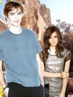 Edward and Bella by ACullen