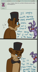 Question 4 by Ask-The-Fazbear-Bros