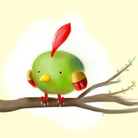 Natu Speed Paint