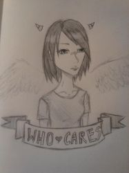 Who cares by yomiNezu