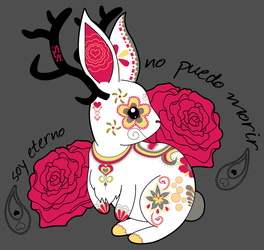 Jackalope by pronouncedyou