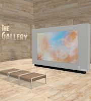 The Gallery - Cover by sturkwurk
