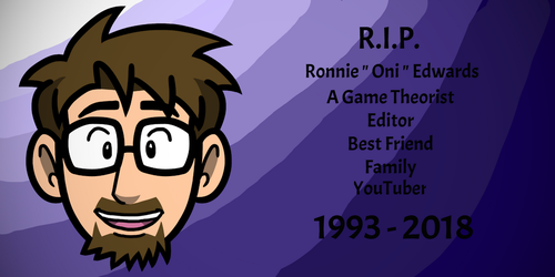 Goodbye Ronnie by Musiclover831