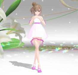 Sapphire-style Sato Sasara - Download by SapphireRose-chan