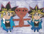 VooDoo War! - 2-13-2015 - Friday the 13th! by MutouYuugiAiboufan