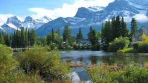 Canmore.29 by DTherien