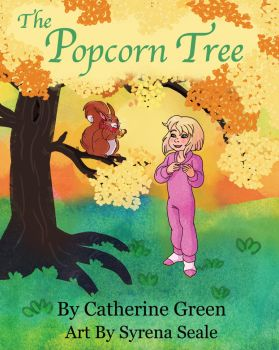 The Popcorn Tree by SlayerSyrena