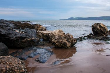 Aberporth by Daniel-Wales-Images