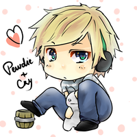 :..: PewDieCry :..: by KeiJoke