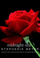 Midnight Sun - cover 7 by tomgirl227