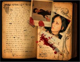 Suicide letter by jha