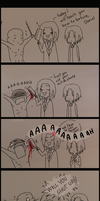 Amnesia: How to Torture by JJ-Power