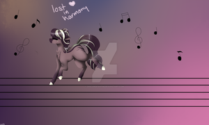 Lost in Harmony (AT) by DiscordfanTM