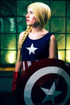 CONNECTED COSPLAY STARS FOR 2017. by ConnectedTVshow