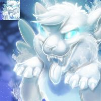 KKitty- Ghosty Icon by Ifus