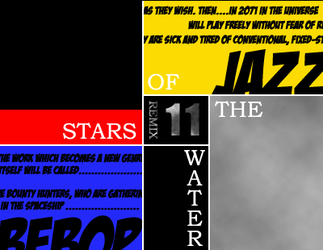 Stars-of-the-Water REMIX by Stars-of-the-Water