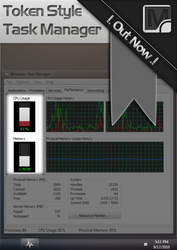 Token Style Taskmgr. for Win 7 by vi20RickrMetal12us