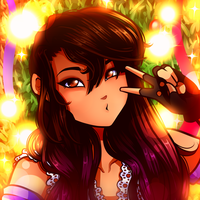 Aphmau (Jess) by FlyingPings