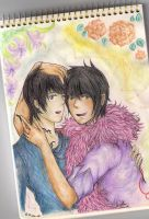 Malec by Moon-68