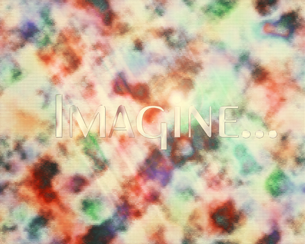 Imagine by SylversVolpe
