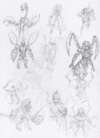 Beast Wars - Ideas by HJTHX1138