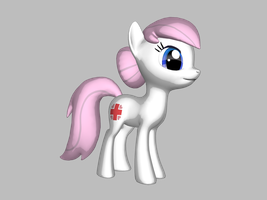 mlp: Nurse Redheart by november123456789066