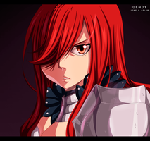 Fairy Tail 431 -Still Not Giving Up? by Uendy
