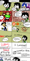How to be Famous on DA by TheMysteriousVampire